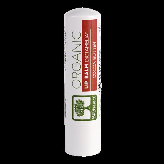 Бальзам для губ с маслом какао BIOselect Organic (Биоселект) - фото 4576