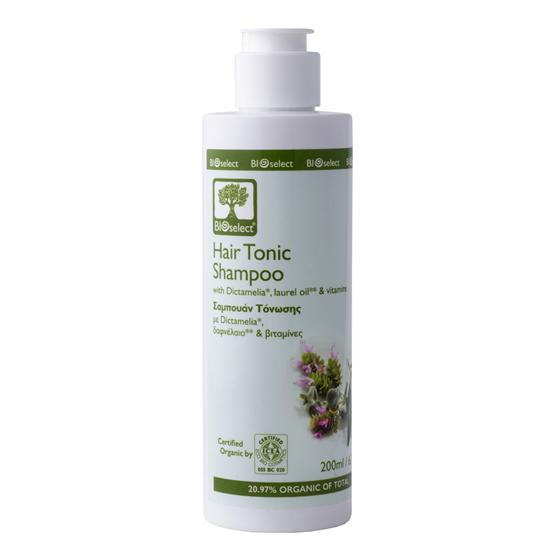 Тонизирующий шампунь (Hair toniс shampoo, БИОселект BIOselect Organic ) - фото 4580