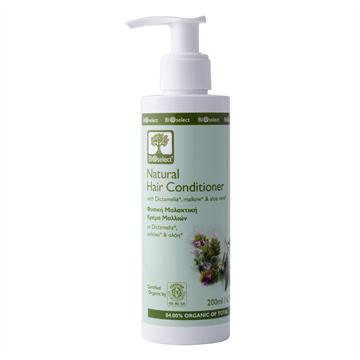 BIOselect Organic Кондиционер для волос  (Natural hair conditioner, БИОселект)