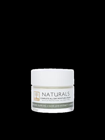 BIOselect Naturals Дневной крем с защитой от солнца для лица (БИОселект) - фото 4568
