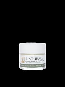 BIOselect Naturals Дневной крем с защитой от солнца для лица (БИОселект)